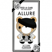 Ароматизатор Ted A Car Chanel Allure
